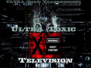 Ultra Toxic Television