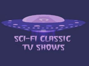 Sci-fi Classic TV Shows