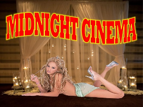 Midnight Sexy Cinema