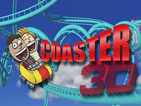 Coaster 3D