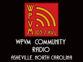 WPVM 103.7 Asheville