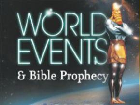 World Events & Prophecy Channel