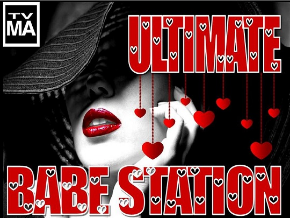 ULTIMATE BABE STATION