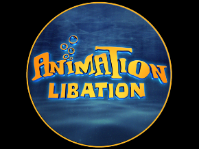Animation Libation