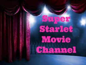 Super Starlet Movie Channel