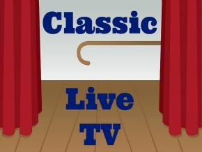 Classic Live TV