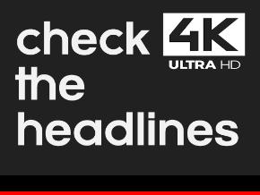 Check Headlines - Newspapers