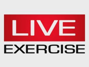LIVEexercise