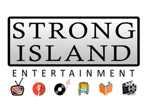 Strong Island Entertainment