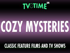 TVTime Cozy Mystery Films