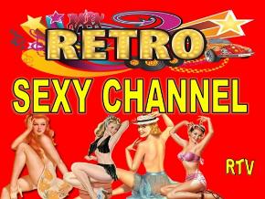 Retro Sexy Movies