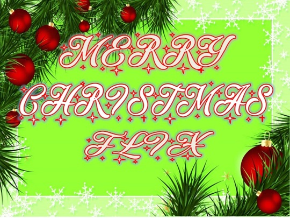 Merry Christmas Holiday Flix