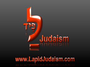 Lapid Judaism Television