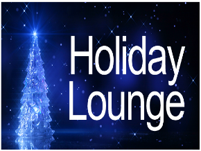 Holiday Lounge TV