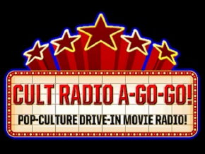 Cult Radio A-Go-Go! - CRAGG