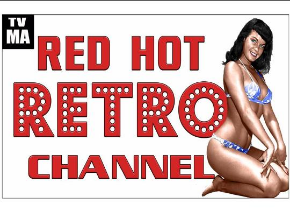 The Red Hot Retro Channel