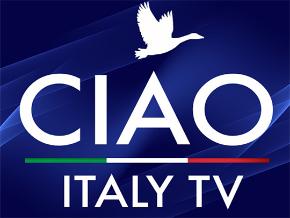 CIAO ITALY TV