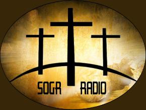 SOGR Radio CSNX-9827