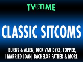 TVTime Classic Sitcoms