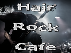 Hair Rock Cafe Radio