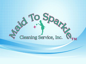 Maid To Sparkle TV