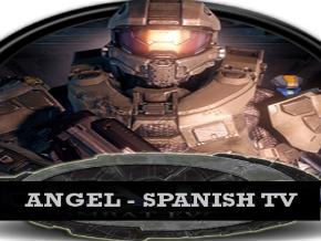 HALO-Spanish TV