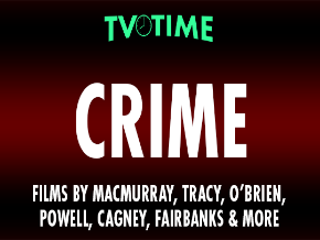 TVTime Crime Films