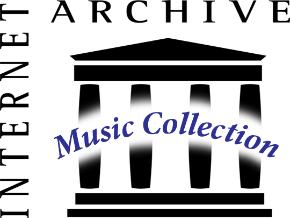 Internet Archive Music Collection