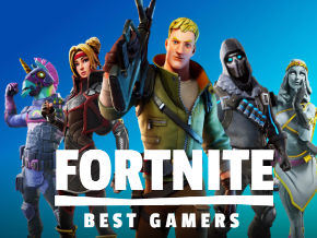 Fortnite Best Gamers