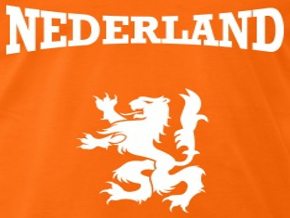 Dutch TV Oranje