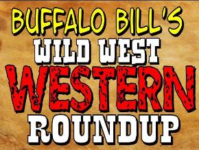 Buffalo Bill's Wild West Western Roundup