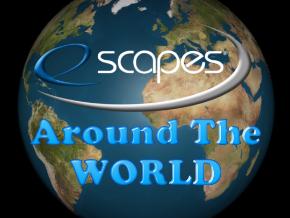 eScapes Around The World