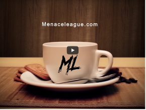 Menace League Television