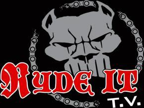 Ryde It T.V.