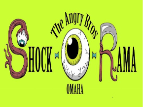 The Angry Brothers Omaha Shock O Rama