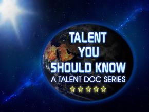 Talent you should know