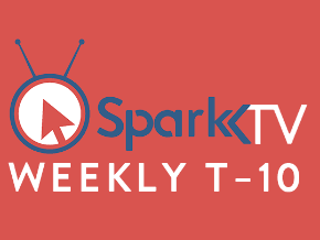 Sparkk TV - Weekly T-10
