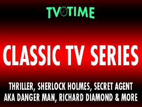 TVTime Classic TV Series