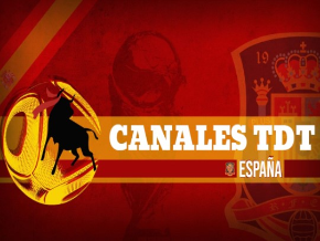 CANALES TDT ESPANA