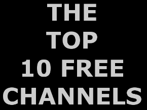 The Top 10 Free Channels