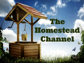 The Homestead Channel