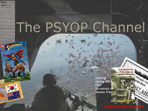 PSYOP Channel (Clone)