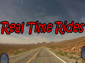 Real Time Rides
