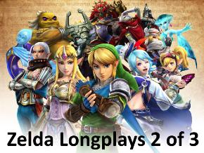 Longplay Video Games 2 of 3