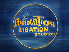 Animation Libation