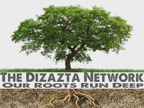 The Dizazta Network