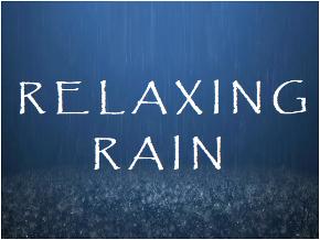 Relaxing Rain TV