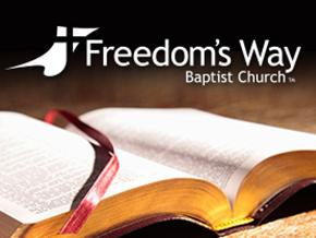 Freedoms Way Baptist Church