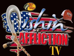 Fishin' Affliction TV
