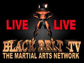 BLACK BELT TV LIVE